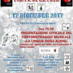 Festa di Natale del 17 Dicembre 2017