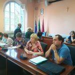 Consulta sull'Inclusione Sociale Municipio X